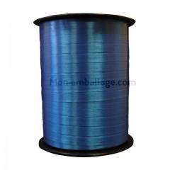 Bolduc bleu mat 7 mm x 500 m - à l'unité