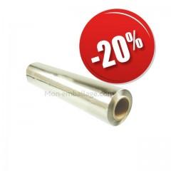 Rouleau aluminium 20 cm x 200 m