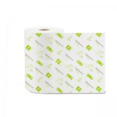 Papier mousseline décor TEMPO 30 g/m² en bobine de 33 cm - par 8 kg