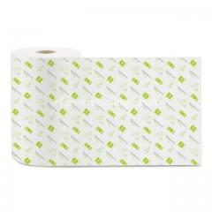 Papier mousseline décor TEMPO 30 g/m² en bobine de 50 cm - par 10 kg