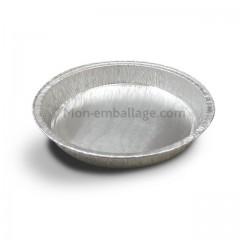 Tourtière aluminium 430 ml (TO160) - par 100