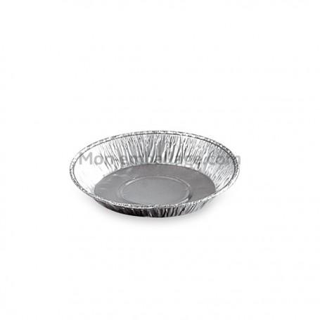 Tartelette aluminium 115 cc - par 2400