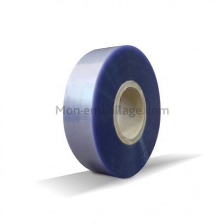 Ruban Rhodoid en PVC 30 cm x 100 m - l'unité
