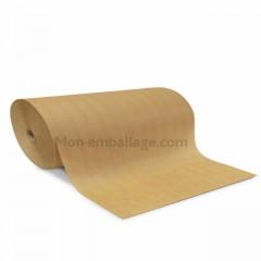 Papier kraft brun Alios 32 gr/m² en bobine de 1 m - rouleau de 20 kg