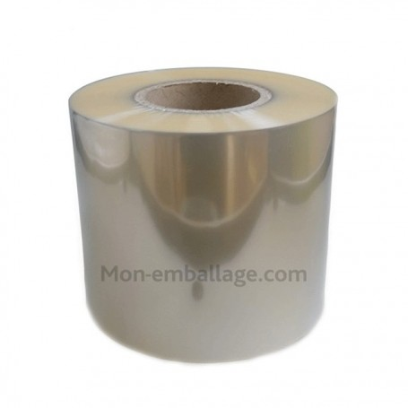 Film de scellage 52 microns polypropylène 20 cm x 500 m - l'unité