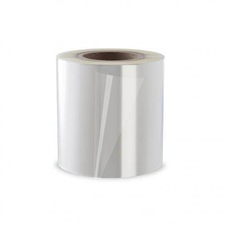 Film de scellage 40 microns polypropylène non pelable 15 cm x 500 m - l'unité