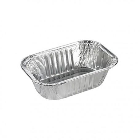 Barquette aluminium 250 g - par 900