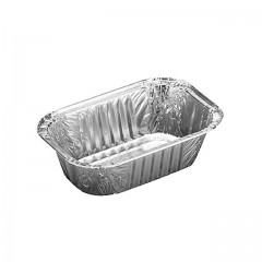 Barquette aluminium 365 ml (BA350) - par 100