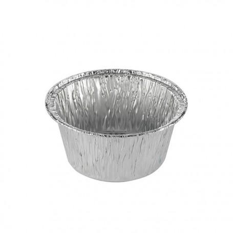 Godet aluminium 105 cc (A1784) - par 1000