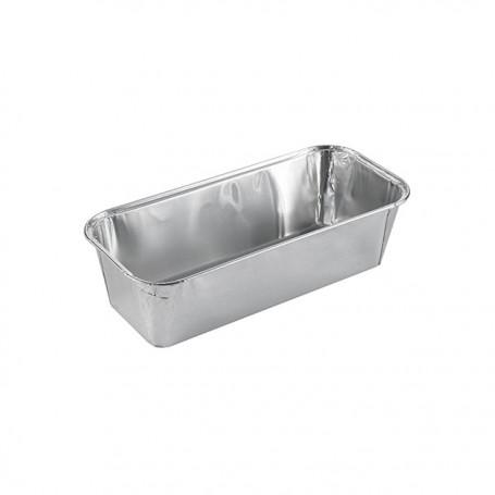 Moules aluminium 1 kg - carton de 700