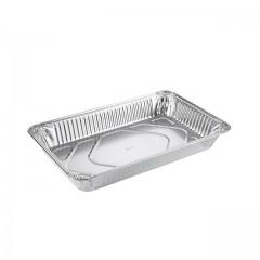 Plats aluminium 8,8 kg - carton de 50