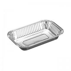 Barquette aluminium 600 ml (A2257) - par 100