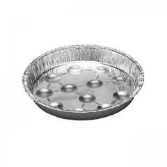 Plat aluminium 330 ml pour 12 escargots - par 100