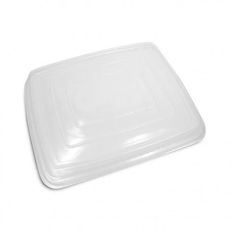 Couvercle barquette plastique scellable GASTROPACK - par 140