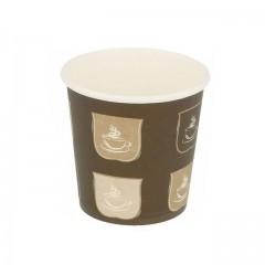 Gobelet carton boissons chaudes 120 ml - par 50