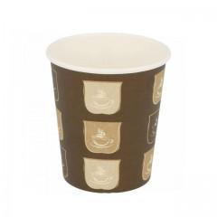 Gobelet carton boissons chaudes 180 ml - par 50