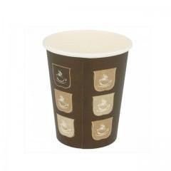 Gobelet carton boissons chaudes 240 ml - par 50