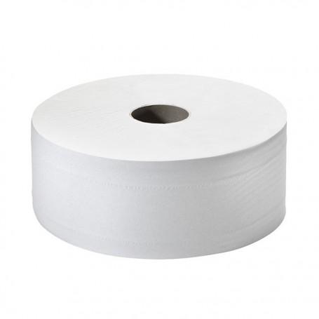 Rouleau de papier toilette - paquet de 6