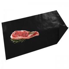 Papier paraffiné 1 face noir 50 g/m² 50 x 66 cm - par 10 kg