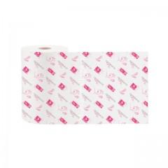 Papier mousseline décor TEMPO 45 g/m² en bobine de 33 cm - bobine de 8,5kg