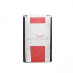 Sachet croissants kraft rose série TEMPO 12 x 5 x 21 cm (n°102) - par 1000