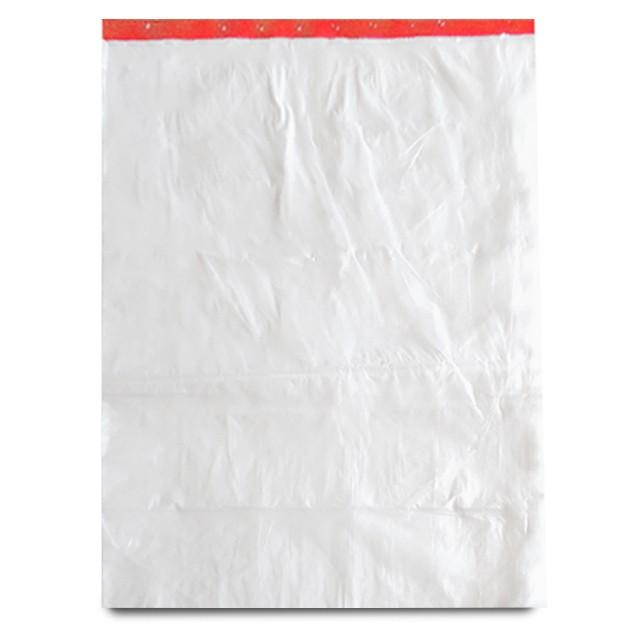 Feuilles liassées transparentes PEHD 90 x 70 cm - par 1000