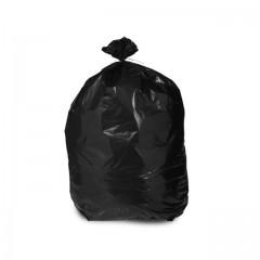 Sac poubelle 50 litres noir - par 400