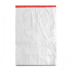 Feuilles liassées transparentes PEHD 70 x 60 cm - par 1000