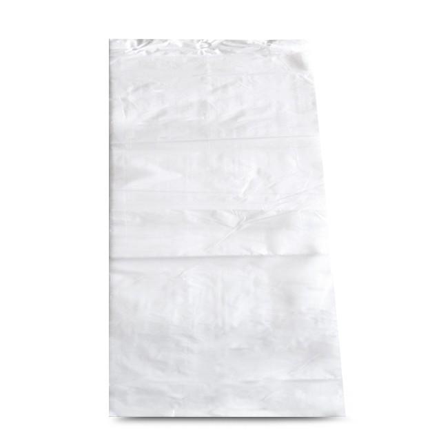 Feuille liasse 32 x 50 cm 10 microns transparente - par 6000