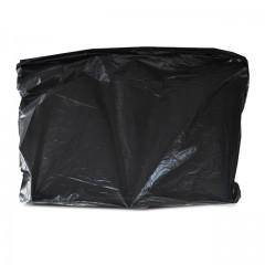 Grande housse container 750 litres noire - par 100