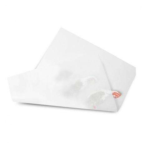 Papier enduit blanc 33 x 50 cm - paquet de 10 kg