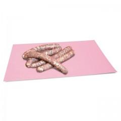 Papier paraffiné 1 face rose endurose 50 g/m² 50 x 66 cm - par 10 kg
