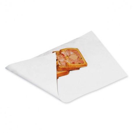 Papier enduit blanc 40gr Endupap 33 x 50 cm