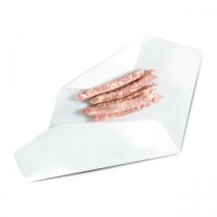 Papier paraffiné fibre recyclée 1 face blanc 50 g/m² 50 x 66 cm - par 10 kg