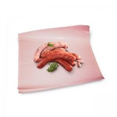 Papier toplex rose 60 gr/m² en feuilles de 40 x 50 cm - par 10 kg