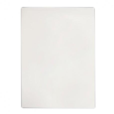 Papier toplex blanc 60 gr/m² en feuilles de 33 x 50 cm - paquet de 10 kg