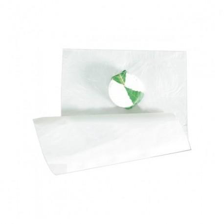 Papier duplex blanc 58 gr en format 50 x 66 cm - paquet de 10 kg
