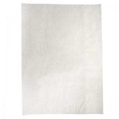 Papier sulfurisé véritable 45 g/m² en feuilles de 50 x 66 cm - par 10 kg
