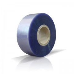 Ruban Rhodoid en PVC 50 mm x 100 m - l'unité