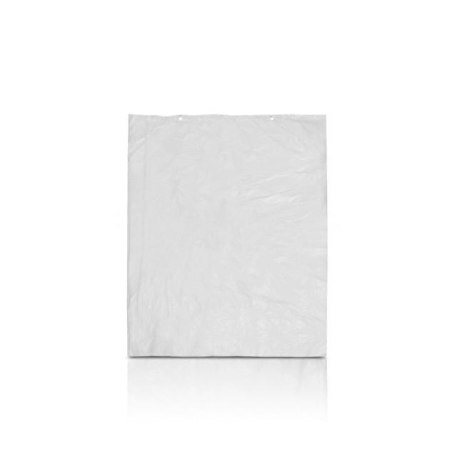 Feuille liasse 25 x 32 cm 10 microns transparente - par 10000