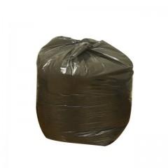 Sac poubelle noir 100 litres - par 200