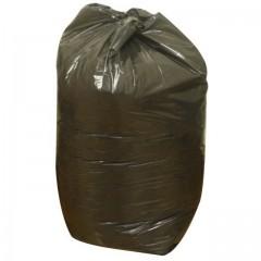 Sac poubelle noir 240 litres - par 100