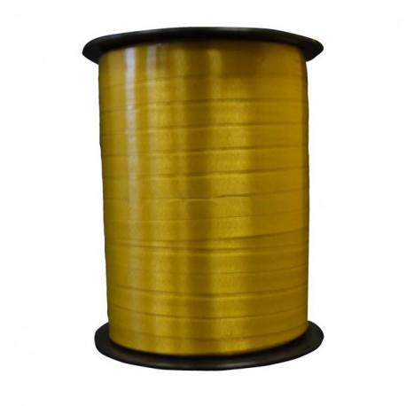 Bolduc or mat 7 mm x 500 m - à l'unité