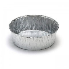 Godet aluminium 193 ml - par 2300