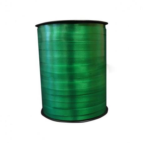 Bolduc vert mat 7 mm x 500 m - à l'unité