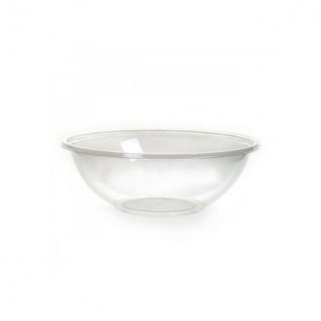 Saladier plastique transparent 40 cm - par 25