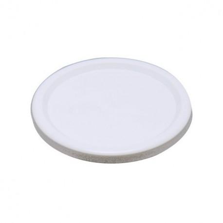 Couvercle pour pot à crème de 12,5 cl - par 1332