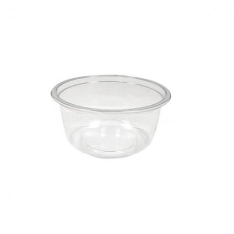 Pot plastique 350 cc TUSIPACK - par 50