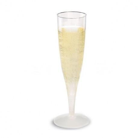 Flûte à champagne cristal 10/13 cl - par 200