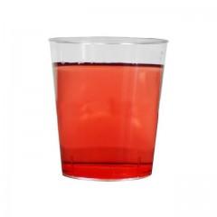 Gobelets dégustation 20 ml cristal - par 60